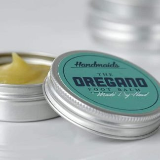 Oregano Foot Balm small